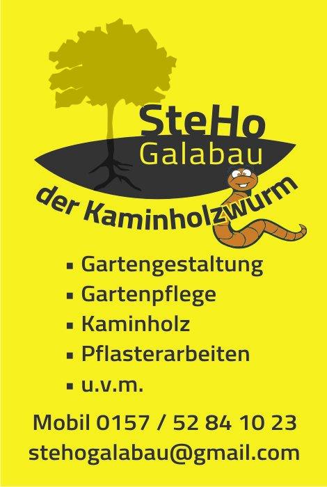 SteHo Galabau
