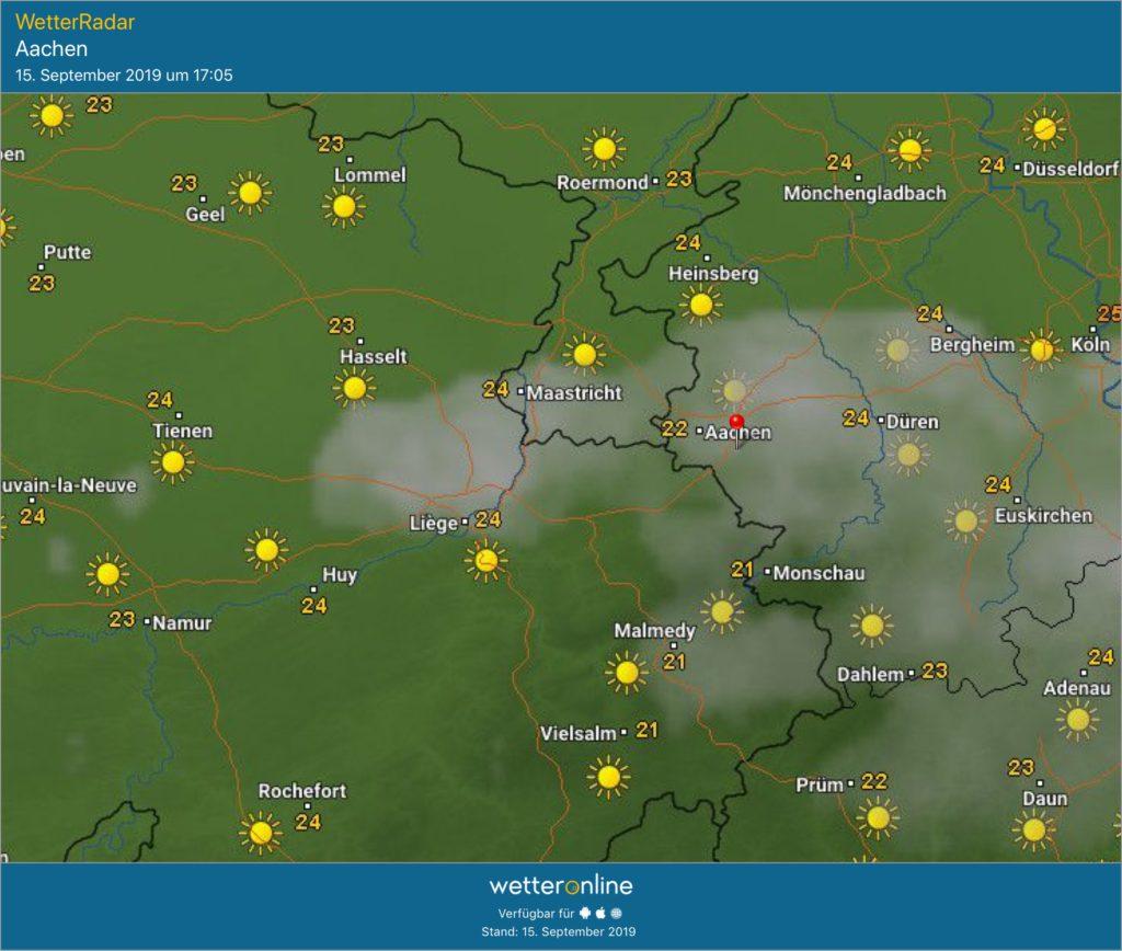 Wetter Kiel Morgen