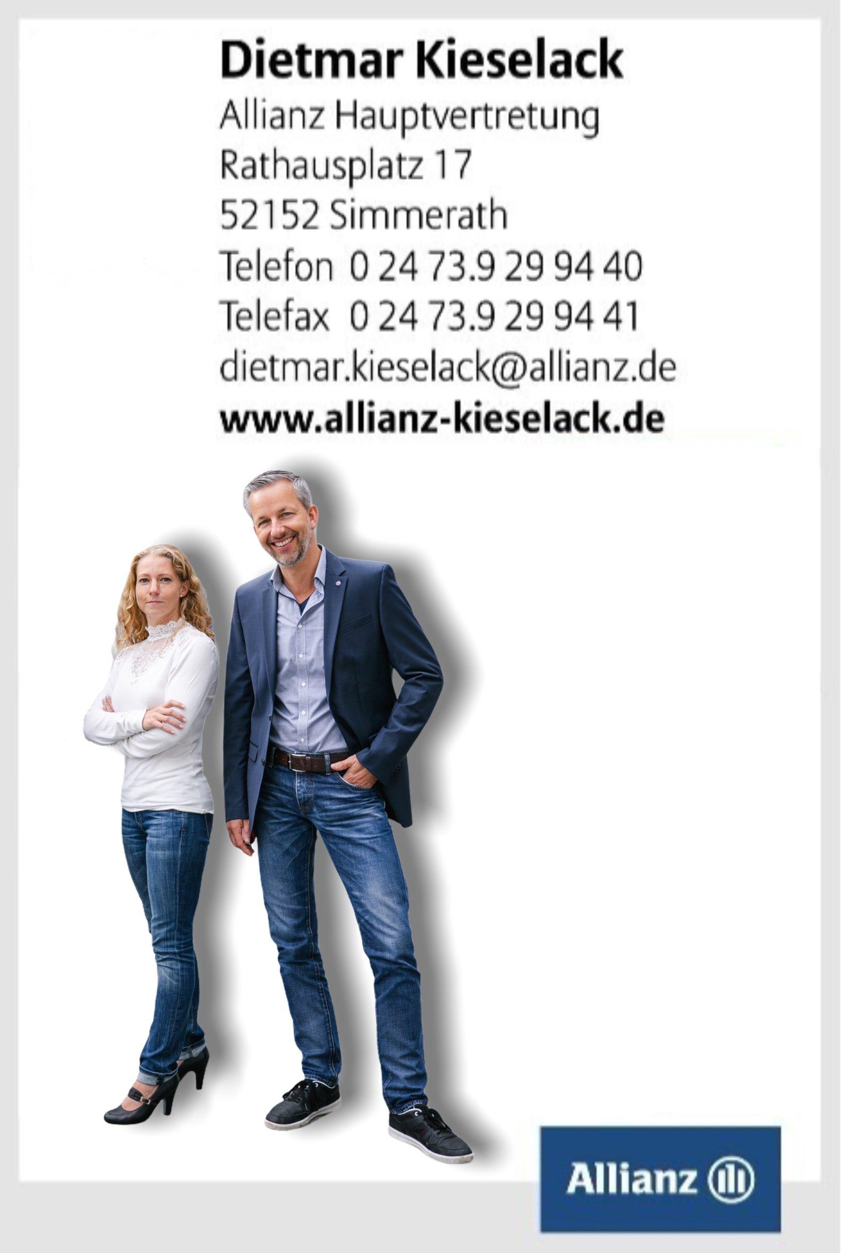 Allianz Hauptvertretung Dietmar Kieselack