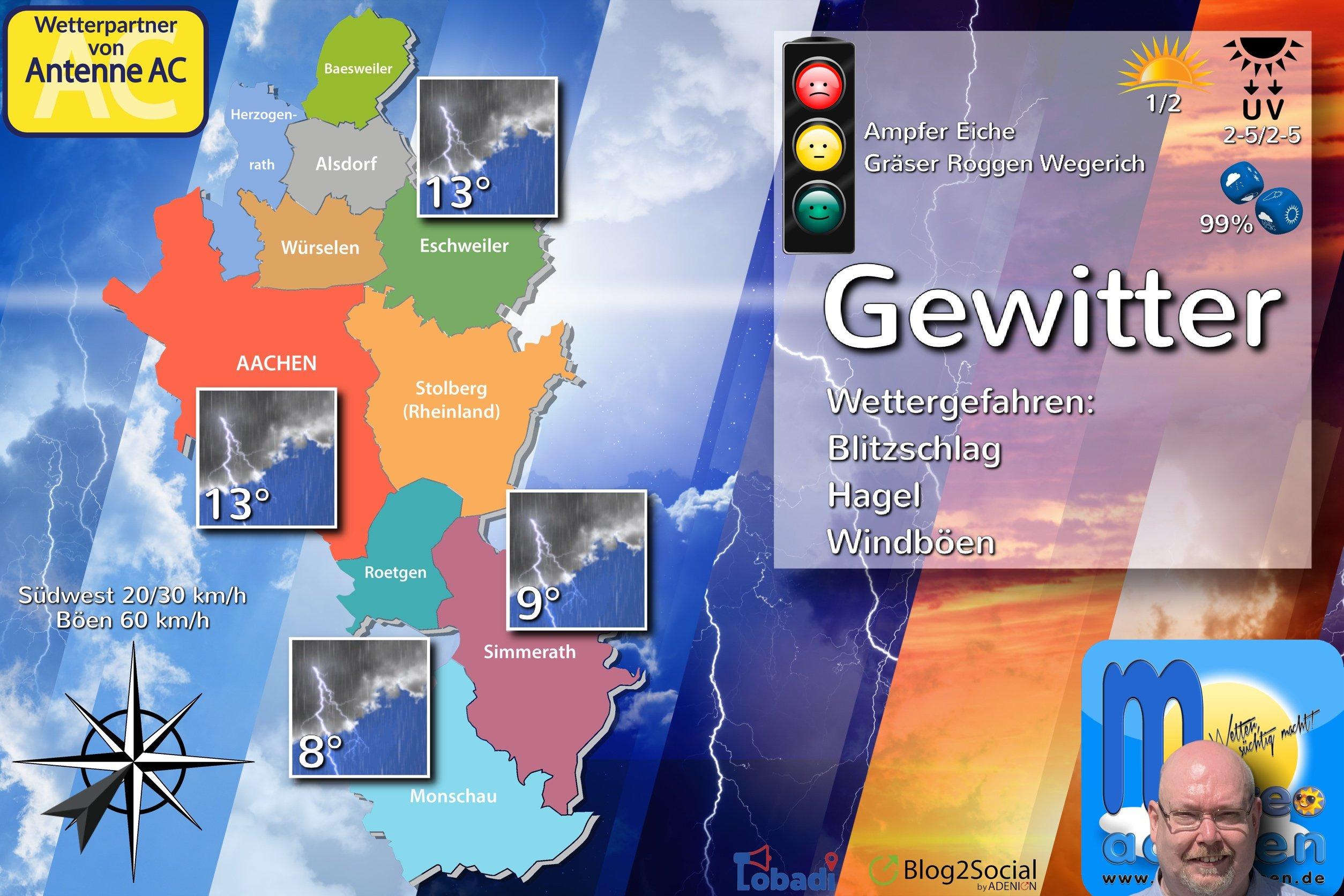 Windelschiss-Wetter